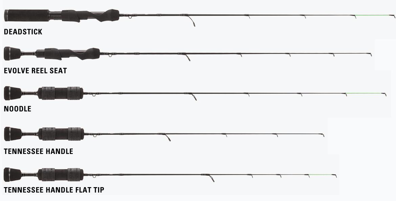 Widow-Maker-Rods